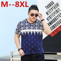 2018 New Plus Size 10XL 9XL 8XL 6XL 5XL Customized Men S T Shirt Print Your