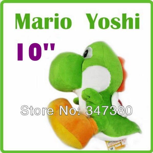 yoshi plush template.html