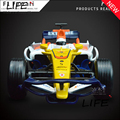 Hot Sale Luxurious F1 Racing Car Alloy Model For Kids Toys Wholesale Cool Toy Car Hot Wheels 1:32 Christmas Gift