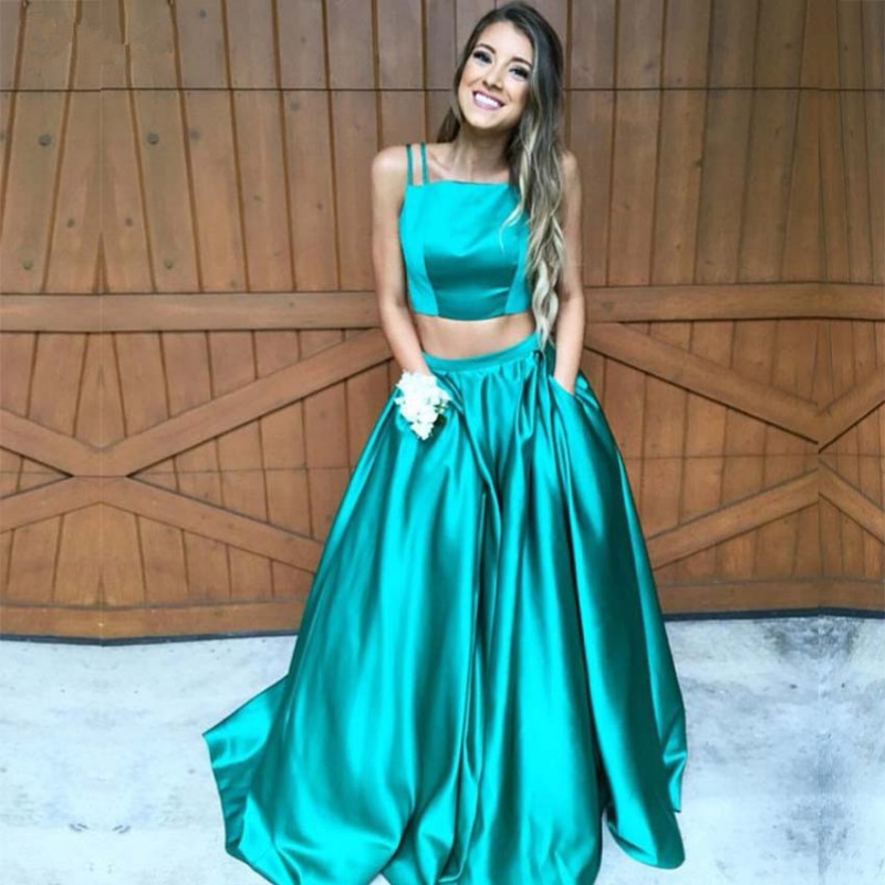Compare Prices on Simple Green Prom Dress- Online Shopping/Buy Low ...