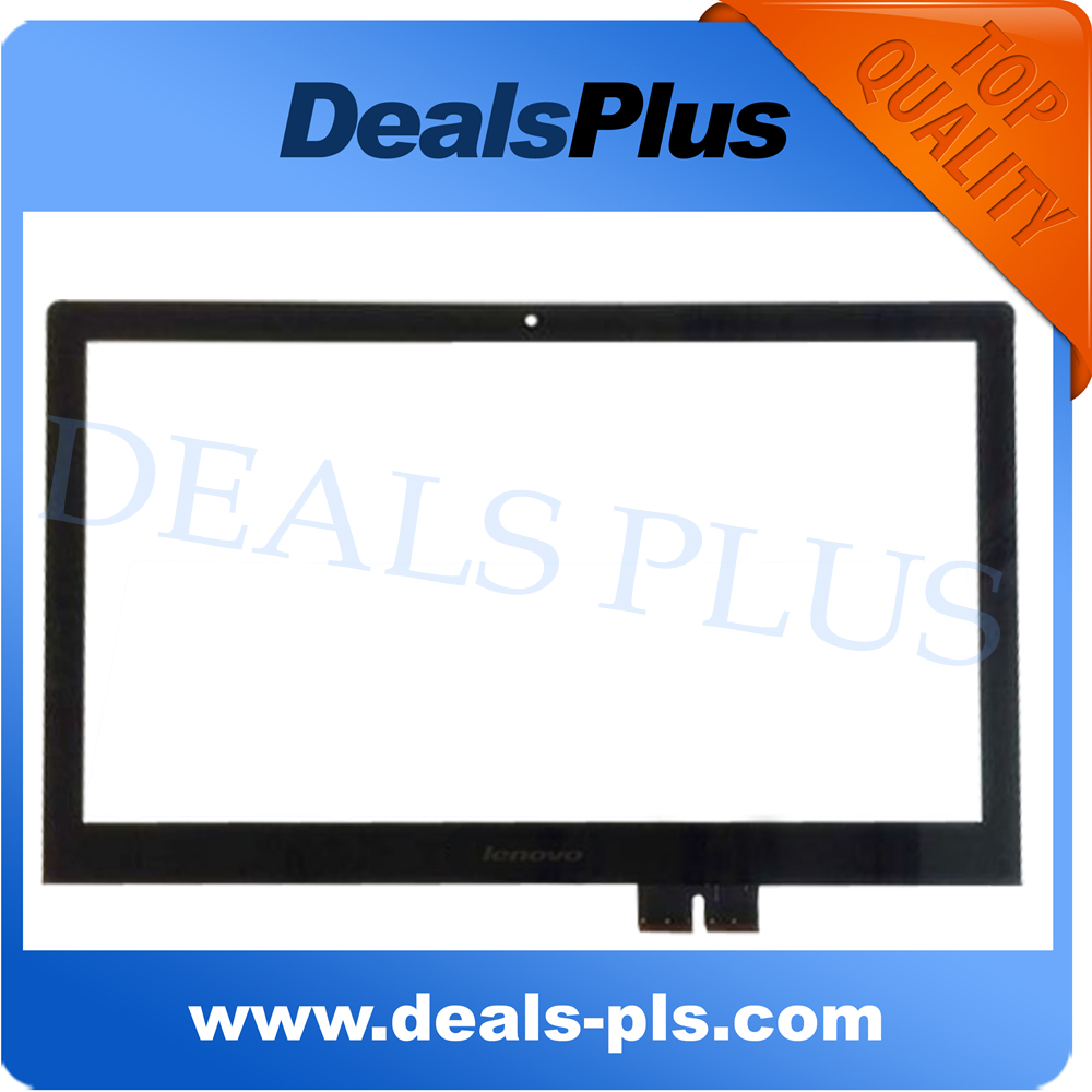 Replacement New Touch Screen Panel Digitizer Glass For Lenovo Flex 2-14 2 14 14D 14-inch Black Free Shipping