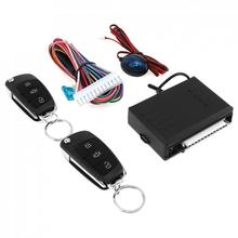 12V Car Alarm System Vehicle Door Lock Locking Automatically