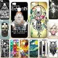 Soft TPU Case For Huawei Ascend P9 Lite New Fashion Cool Design Case Back Cover For Huawei P9 Lite P9 Mini Phone Cases