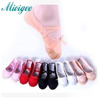 2015 Kids Ballet Dancing High Quality Shoes Sixe 21 41 For 2 18 Ages Boys And