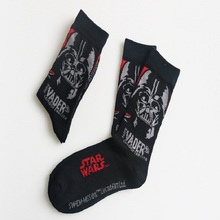 Men's Casual Socks Star Wars Darth Vader