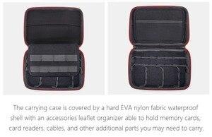 Image 5 - PGYTECH DJI OSMO Mobil 3 Taşıma Çantası Su Geçirmez Taşınabilir Çanta saklama kutusu DJI Osmo Cep 3 Aksesuarları
