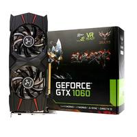 11 Pcs Stock Only Colorful NVIDIA GeForce GTX 1060 3G Video Graphics Card 8008MHz GDDR5 16nm