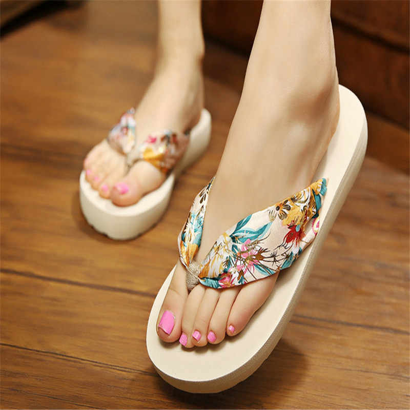 2017 Summer Teenage Girls Sandals