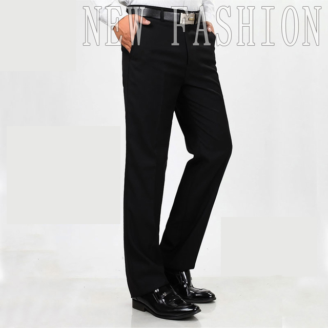 ef67c2778225b new arrival high quality Mens obese pants super large trousers formal loose  extra plus size 32-40 42 44 46 48 50 52 54 56
