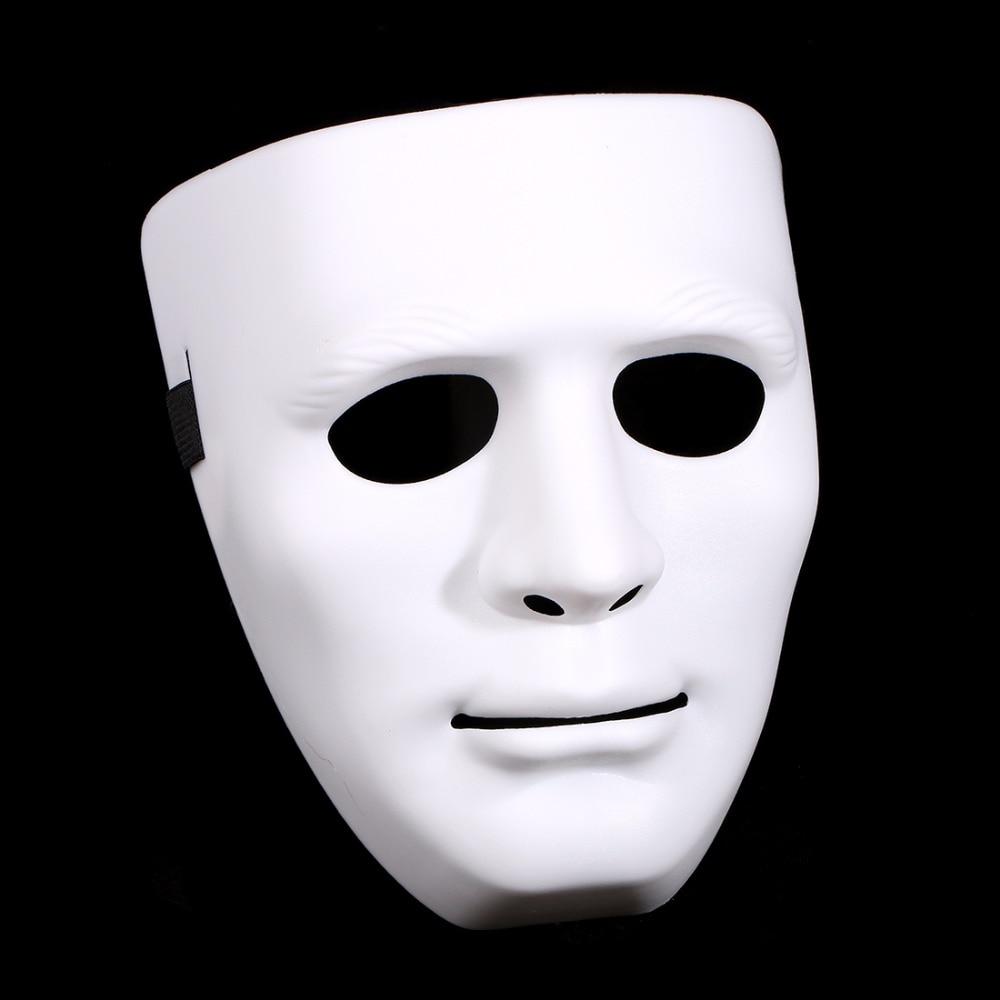 Popular White Ghost Dance Mask-Buy Cheap White Ghost Dance Mask ...