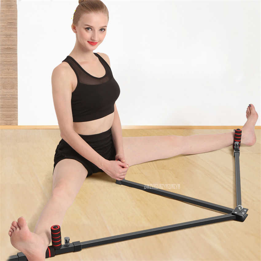Professional Stretch Leg Training Equipment Ballet Dance Gymnastics Splits Exercises Leg Tensile Ligament Stretcher Device