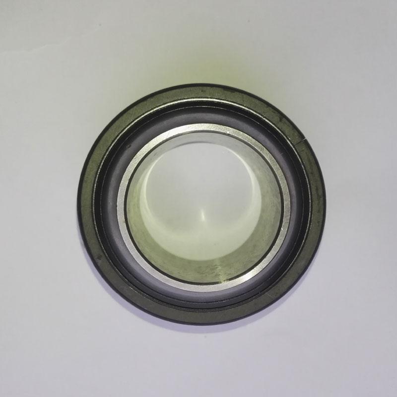 1 pieces Radial spherical plain bearing GEG110ET-2RS GEG110ET  size: 110X180X100MM GEG110UK 2RS