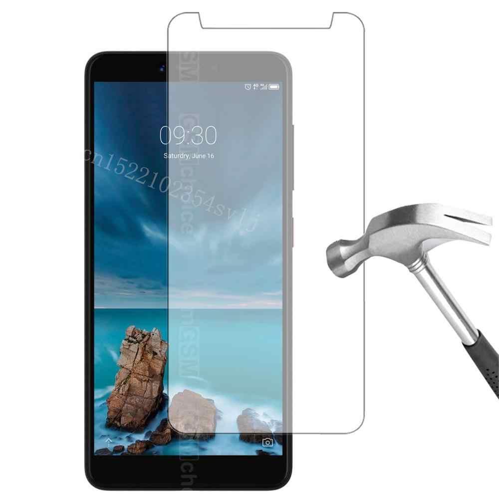 Tempered Glass Cho ZTE Blade A6 A520 A7 Vita a4 A530 v8q V9 Vita v8c thuận lợi Overture 3 phô trương 3 tiến độ ĐI Bảo Vệ Màn Hình Phim