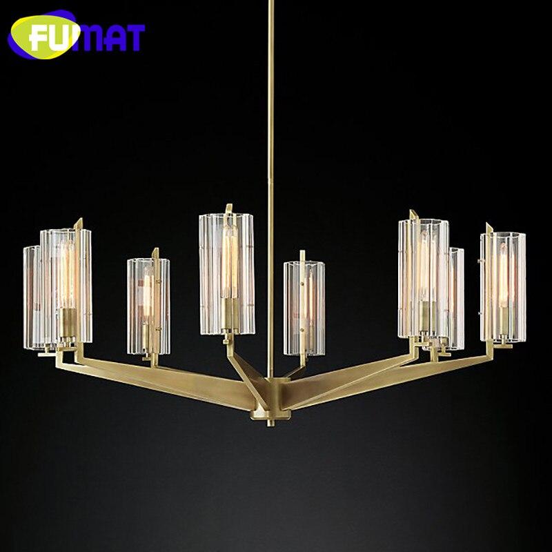 Eclairage intérieur Original Crystal Chandelier 6 Lumières Bras ...
