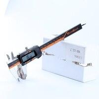 Calibrador Vernier Digital electrónico  6