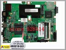 original laptop motherboard for HP G50 G60 COMPAQ CQ50 CQ60 series 485219-001 48.4H501.021 GL40 INTEGRATED 100% Test ok