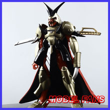 MODEL FANS INSTOCK lutoys model Ronin Warriors YoroiDen Samurai Troopers darkness demon general Anubis Metal Cloth Armor Plus(China)