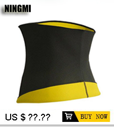 0701b847ec4 NINGMI Women Waist Trainer Slimming Modeling Belt Hot Body Shaper  Postpartum Cincher Pulling Underwear Belly Strap Corset XS-4XL