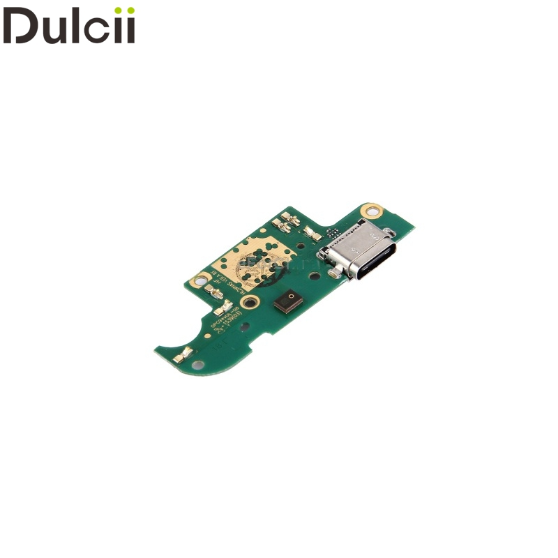 Dulcii Mobile Phone Parts For Huawei Nexus 6P OEM Charging Port Flex Cable Replacement Part for Huawei Nexus 6 P
