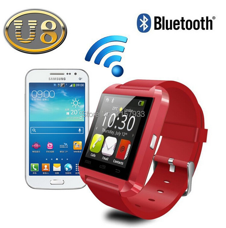 smartwatch android u86