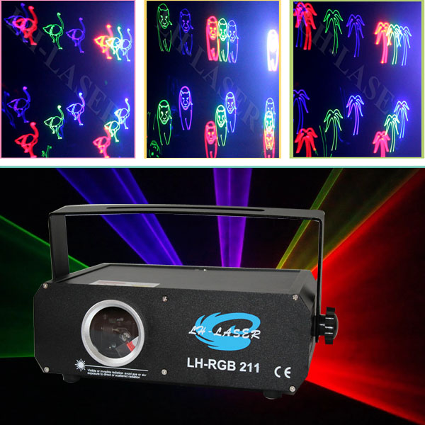 Mw New Products Led Laser Car Logo Lightcar Laser Light Show Hot - Car laser light show