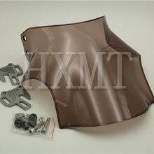 Для Suzuki Bandit GSF 600 1200 GS500 GSX1100G VX800 ABS мотоцикл лобовое стекло/Ветровое стекло+ винты дыма высокого качество