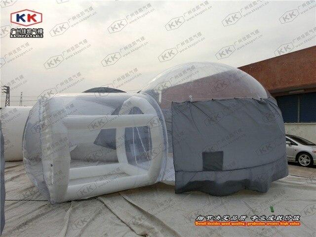 aufblasbare iglu klar transparent veranstaltungszelt garten iglu zelt f r verkauf in aufblasbare. Black Bedroom Furniture Sets. Home Design Ideas