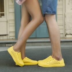 2017 Мужская и Женская акваобувь, уличная дышащая пляжная обувь, легкая быстросохнущая обувь, спортивные кроссовки для кемпинга
