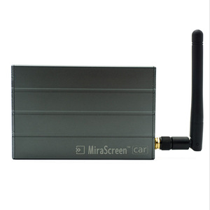 Image 2 - MiraScreen car HDMI TV Stick Wifi anycast Miracast DLNA Airplay CVBS car Multimedia Display Dongle Mirror Box for ISO Andriod C1