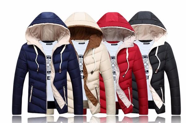 winter jacket men01