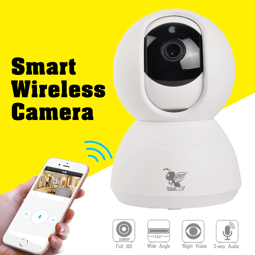 720P 1080P HD Wifi Wireless Home Security IP Camera Baby Monitor Security Network CCTV Surveillance Camera IR Night Vision 720p hd home security ip camera wireless network cctv surveillance camera wifi ir cut night vision baby monitor security camera
