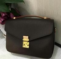 Hot selling !!! 2019 new fashion women handbag high quality metis bag FREE SHIPPING