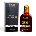 Free shipping Zhangguang 101G Hair Tonic Hair Treatment Essence Regrowth 30 bottles in a lot anti hair loss hair treatment