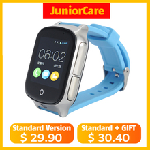 Smart Watch for elderly People 3G Kids GPS WIFI SOS LBS A19 GPS Watch Camera Locate Finder emergency call 3G child smartwatch hot brand s866 kids waist smart watch with sos gps lbs wifi bluetooth smartwatch waterproof waist watch for android ios
