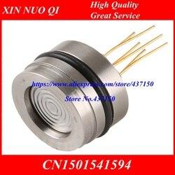 Filme espesso 316 óleo de aço inoxidável núcleo preenchido, sensor de pressão de silício difusa, metal sensor piezo-resistivo, frete grátis