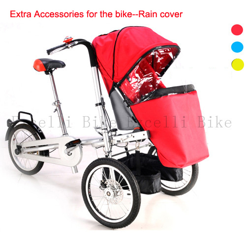 buy  shipping rain cover  baby seat  pushchair bicycle  mother baby