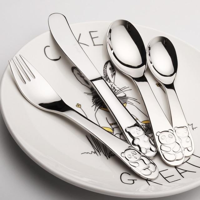 Set Table Silverware &
