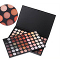 makeup eyeshadow palette 120 Colors Ultra Shimmer Warm & Cool Palette Eyeshadow pallete Eye Shadow Makeup Cosmetic set kit