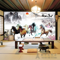 Wallpaper For Walls 3d Photo Wall Paper Star Earth Universe Moon Made From Living Room Restaurant