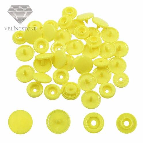 20 комплектов KAM T5 12 мм круглые пластиковые застежки кнопки застежки пододеяльник лист кнопка аксессуары для одежды для детской одежды Зажимы - Цвет: B07