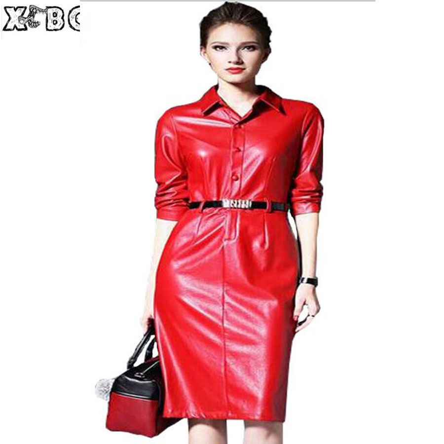 Online Buy Wholesale faux leather clothes from China faux ...