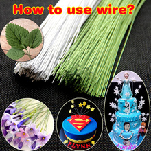 Wholesale/retail,free shipping,Fondant tool Sugar Flower rod / floral / wire/Cake widget MD widget