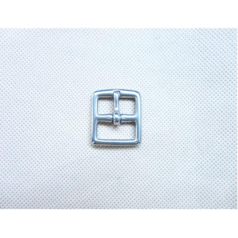 50 Pieces/Lot Stainless Steel Pin Buckle Leathercraft Buckle Inside Width 23mm Belt Fastener Belt Buckle Accessories  W003