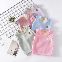 0775d4e7df56 Buy boy fleece vest and get free shipping on AliExpress.com