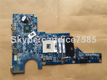 For HP G6 636373-001 Laptop motherboard DA0R13MB6E1 REV:E 100% tested free shipping