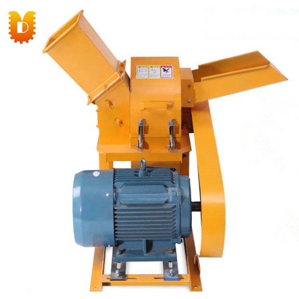 Capacity 1000-2000kg/h Hammer Mill Sawdust/Grinding Wood Chips To Sawdust Machine
