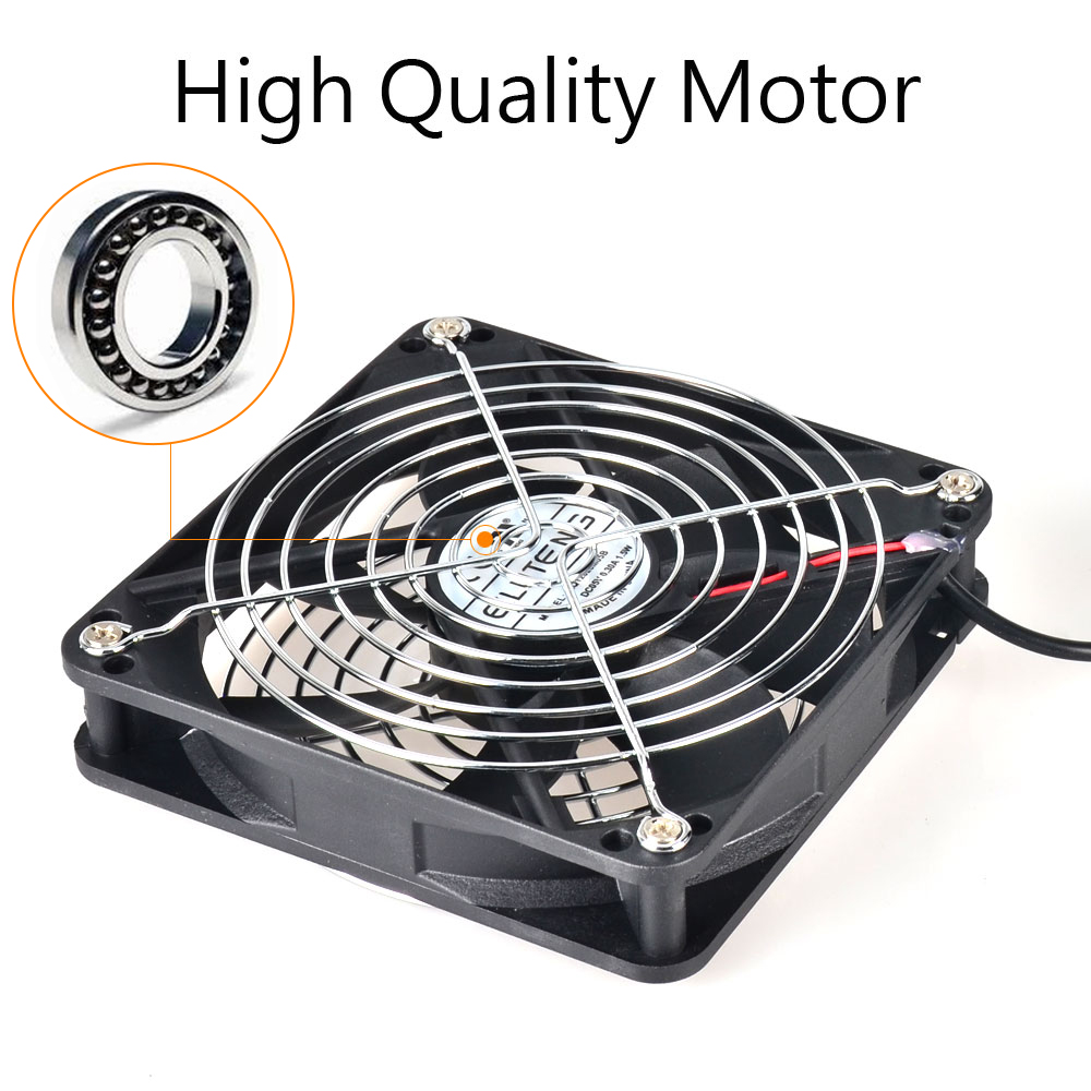 120 мм вентилятор купить