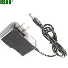 5v 2a 5,5*2,5 мм 100-240V eu/us Регулируемый планшет преобразователь переменного тока в постоянный, Зарядное устройство адаптер питания