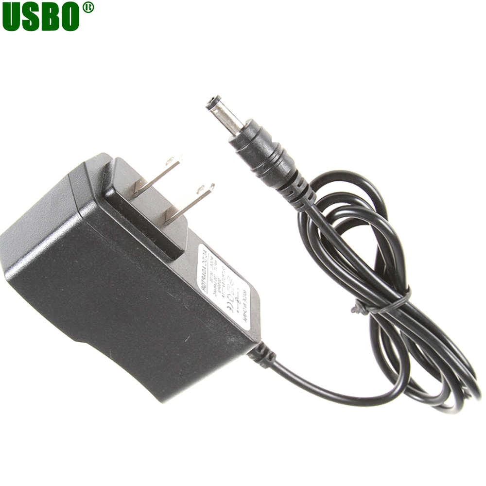 Wholsesale 5v 2a 5.5*2.5mm 5.5*2.1mm 100-240V eu us regulated tablet AC to DC Charger power supply adapter