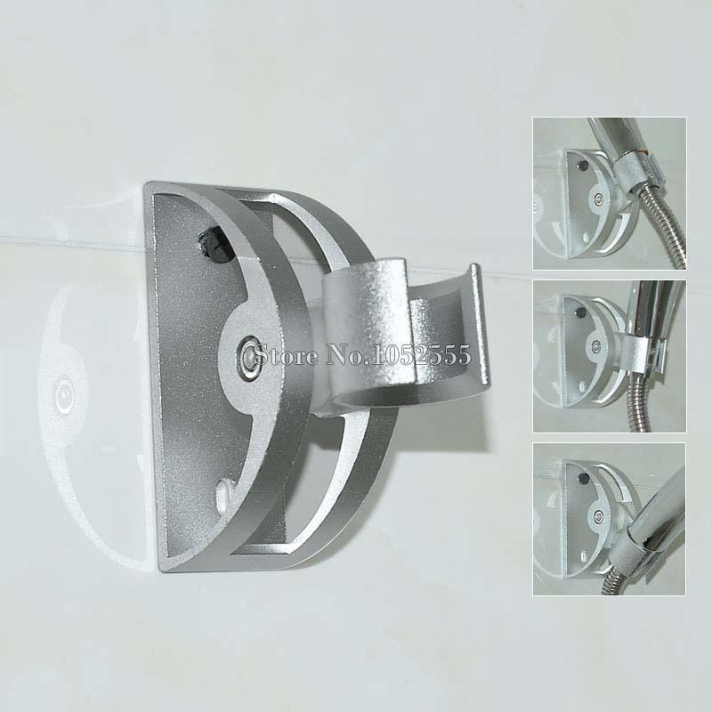 ᗛHigh Quality 2PCS Adjustable Aluminum Sprinkler Wall Base Bathroom ...